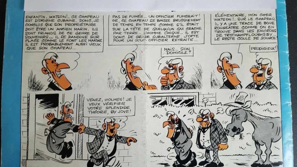 Ma collection - Page 36 Pilote90