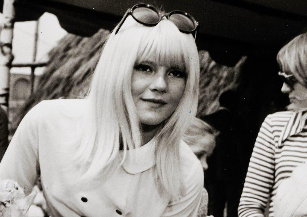 Un Parc Astérix à Orléans en 1967 Sylvie11