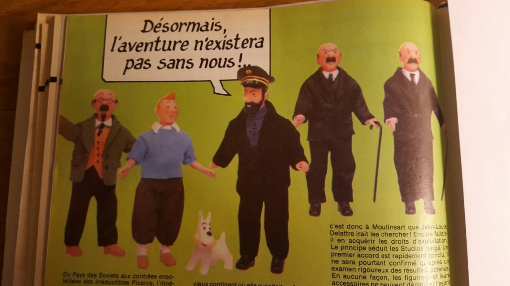 Ma collection - Page 26 Tintin33
