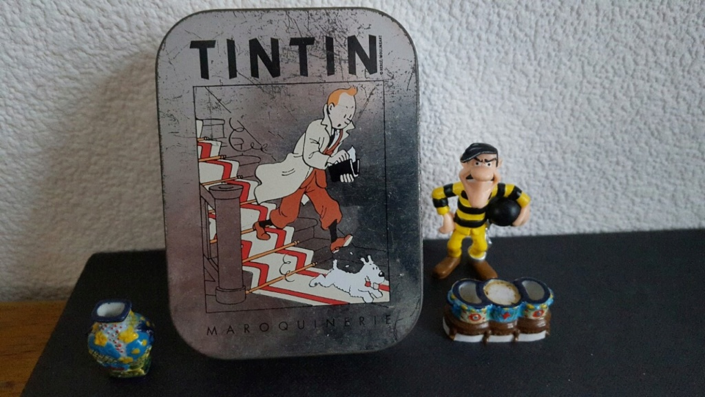 Ma collection - Page 28 Tintin40