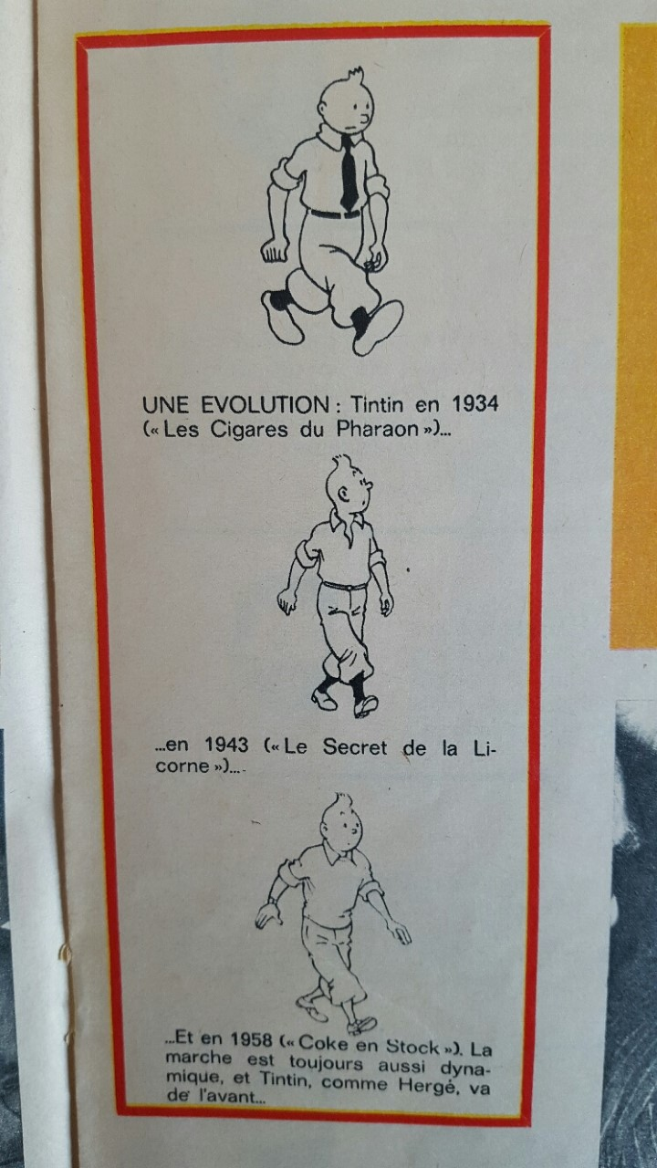 Ma collection - Page 28 Tintin45