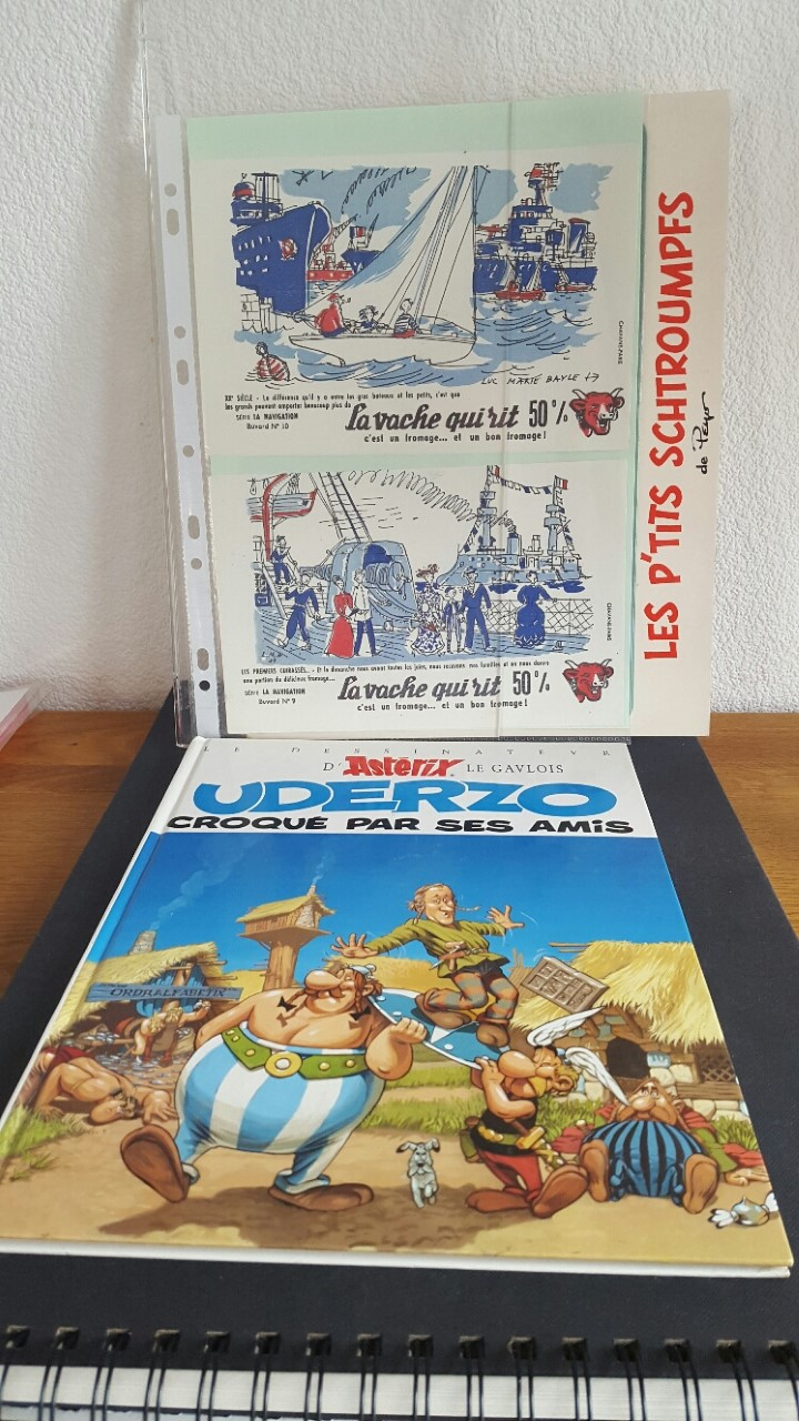 Ma collection - Page 5 Uderzo14