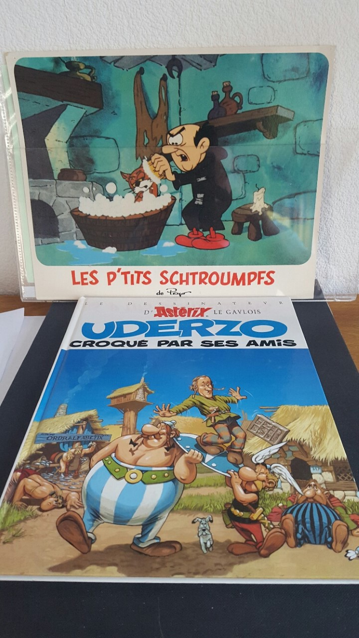 Ma collection - Page 5 Uderzo15