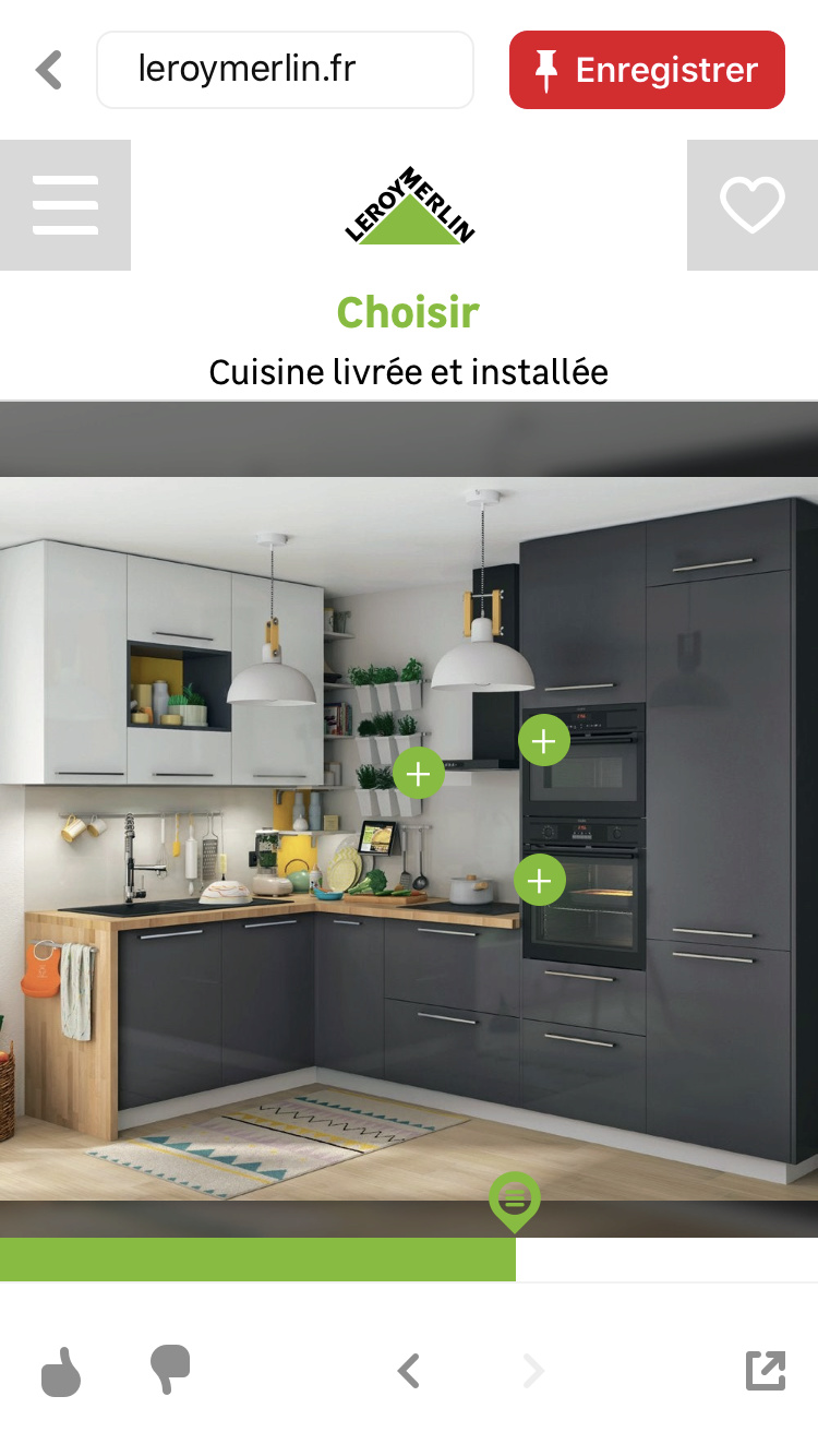 Cuisine  E31ac110