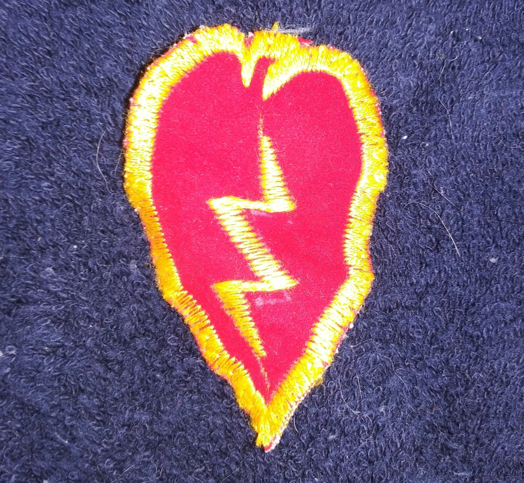 A few Vietnam War era Army Shirts and Jackets 20191237
