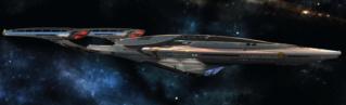USS Firebird