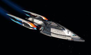 USS Chimera