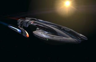 USS Denver