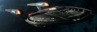 USS Kittyhawk