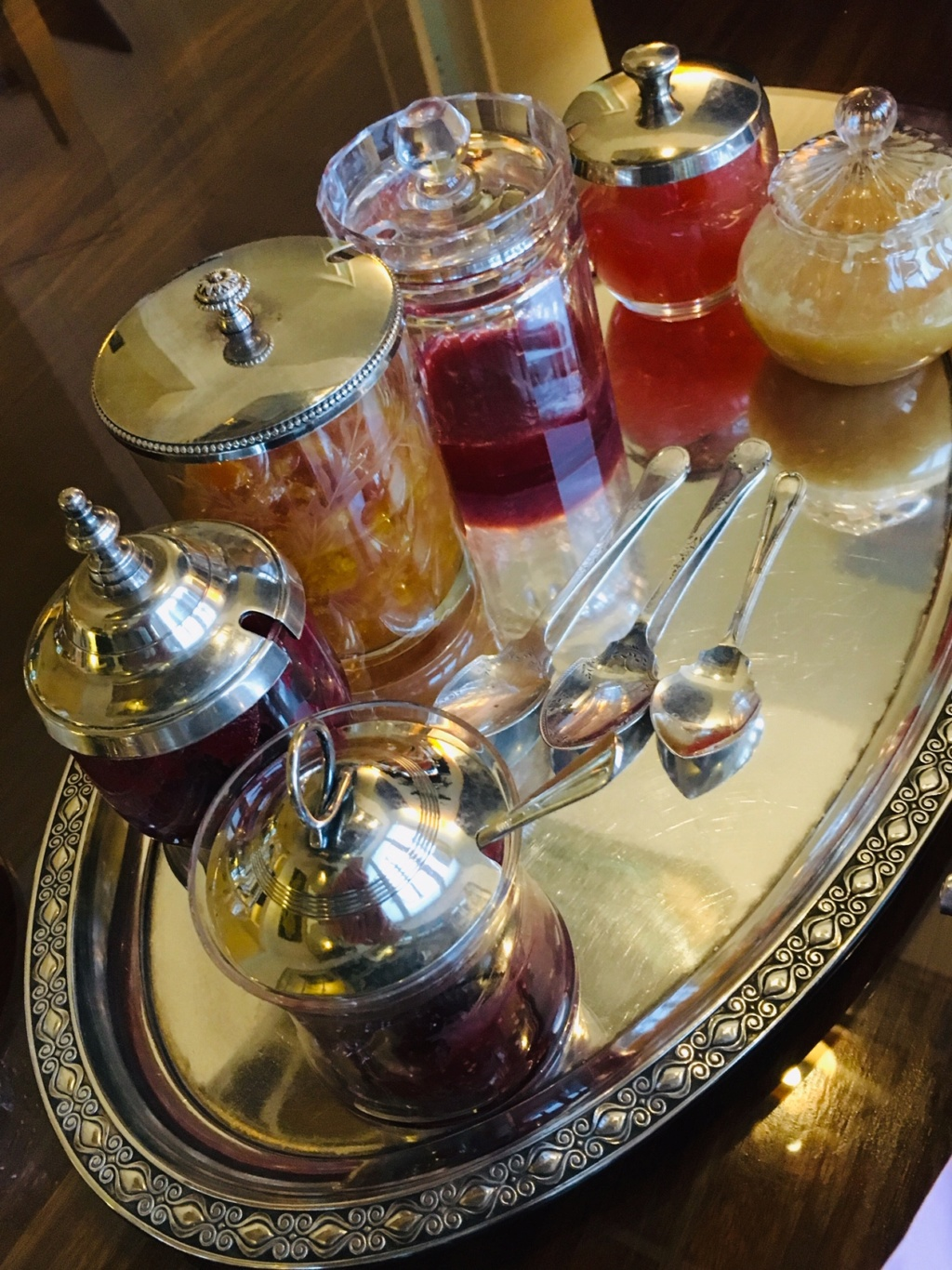 table petit-déjeuner photos Img_0310