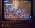 HEPL. Problème avec mon écran professionnel 0110