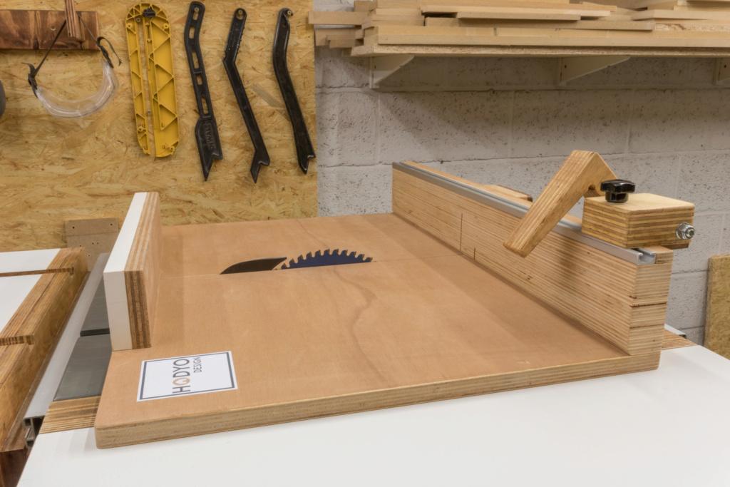 Mon projet de scie sous table - Page 2 Cross_11