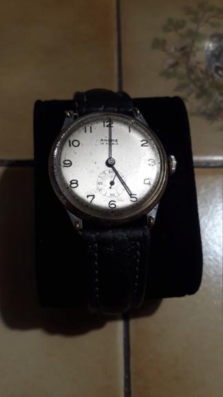 Mido -  [Postez ICI les demandes d'IDENTIFICATION et RENSEIGNEMENTS de vos montres] - Page 33 20200110