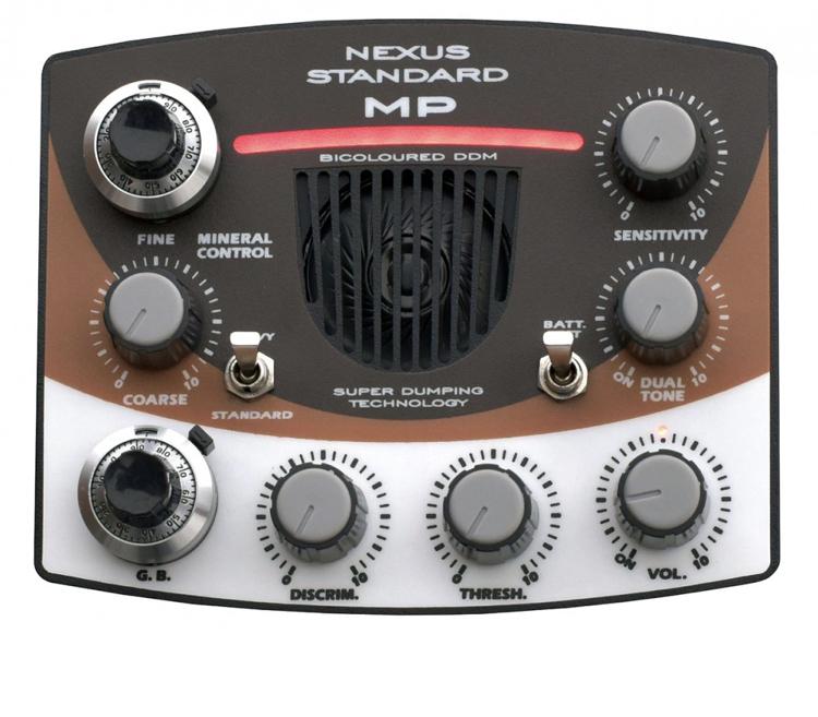 Nexus Standard MP  84d69810