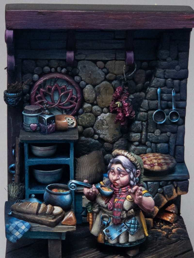 Vu sur Putty & Paint - Page 3 6164a410