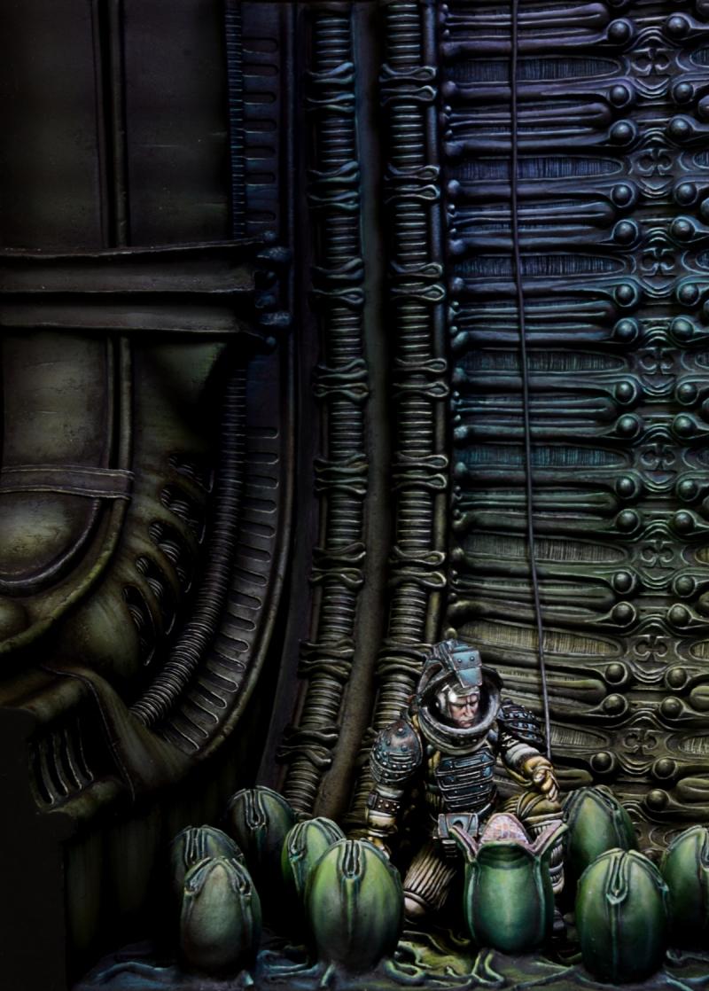 Vu sur Putty & Paint - Page 12 Alien010