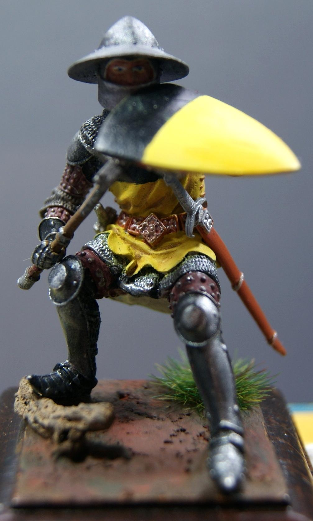Chevalier  aragonais Berenguer d'Entenca - Page 4 Bereng11