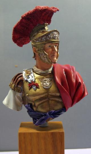 Vitrine de Vitruve   Guerrier slave VII ème siècle de notre ère - Page 3 Dsc07417