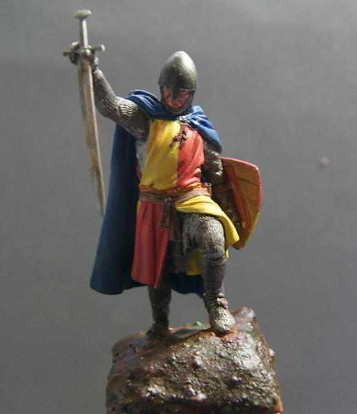 Chevalier  aragonais Berenguer d'Entenca - Page 4 Dsc07524