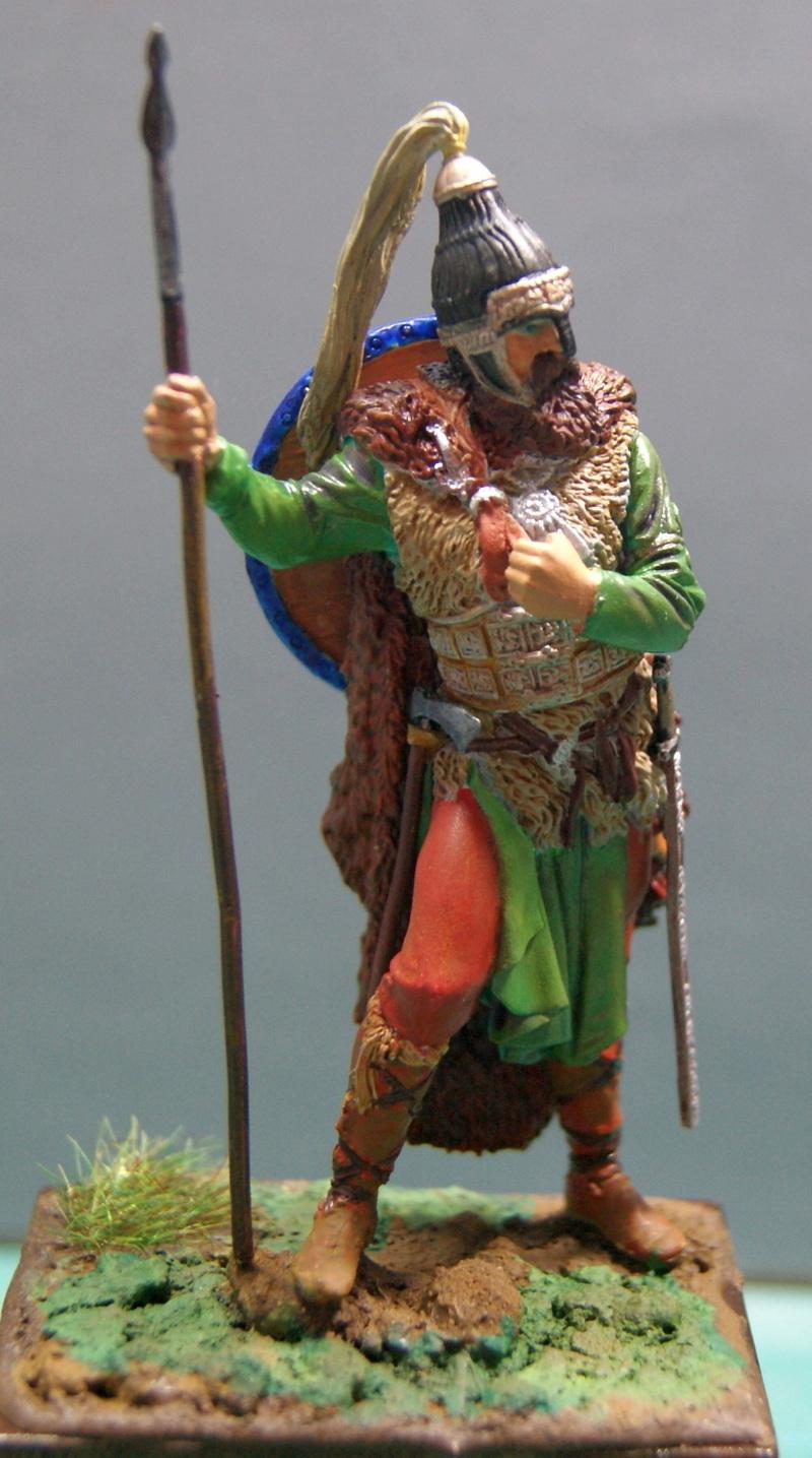 Vitrine de Vitruve   Mercenaire vers 1180 1200 - Page 5 Dsc07838