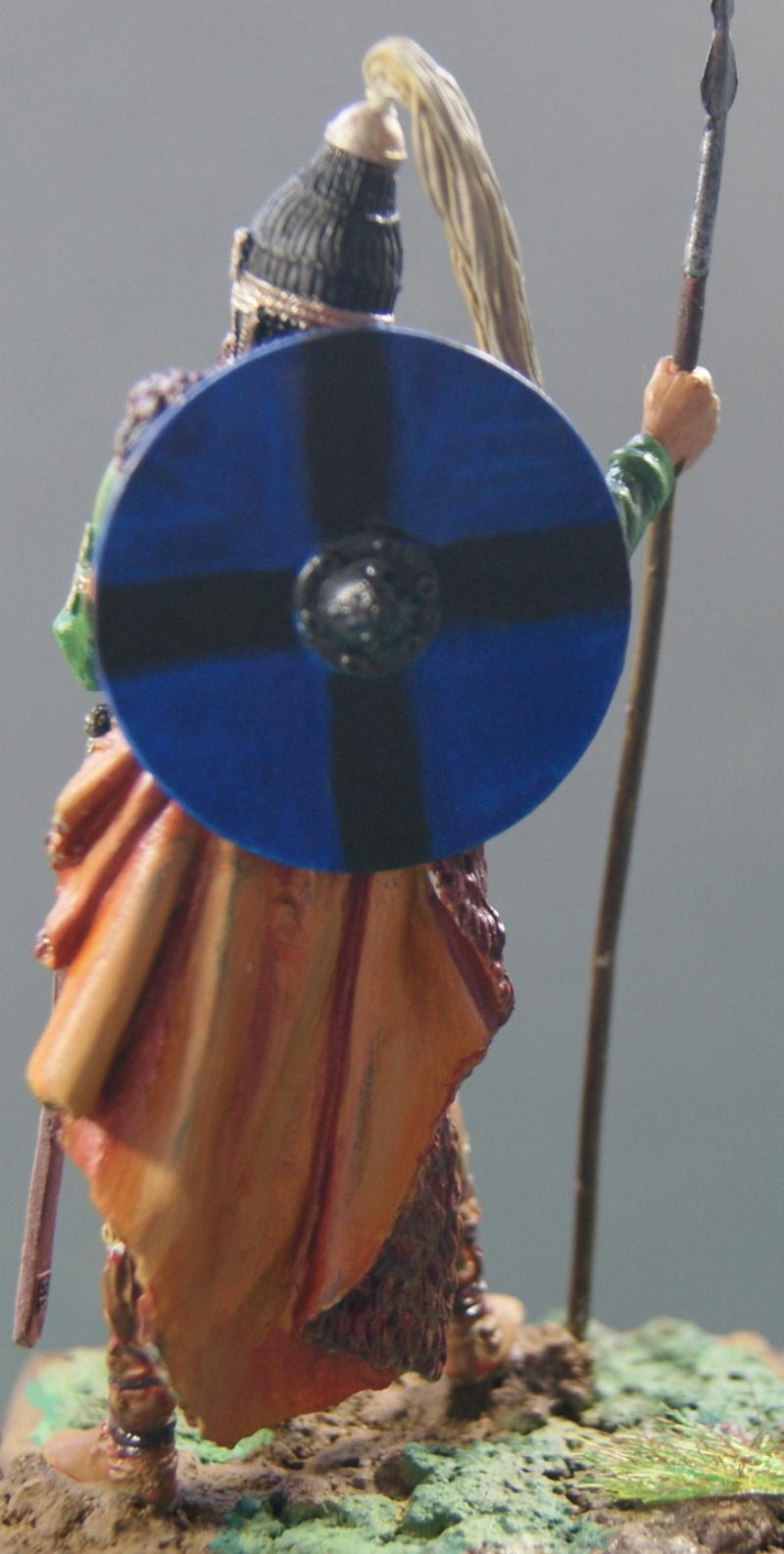 Vitrine de Vitruve   Mercenaire vers 1180 1200 - Page 5 Dsc07913