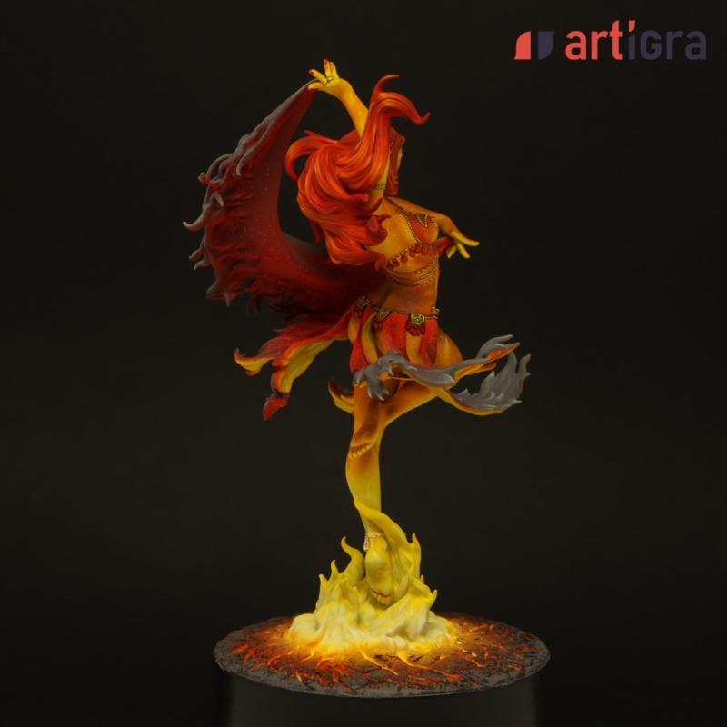 Vu sur Putty & Paint - Page 7 Fire_510