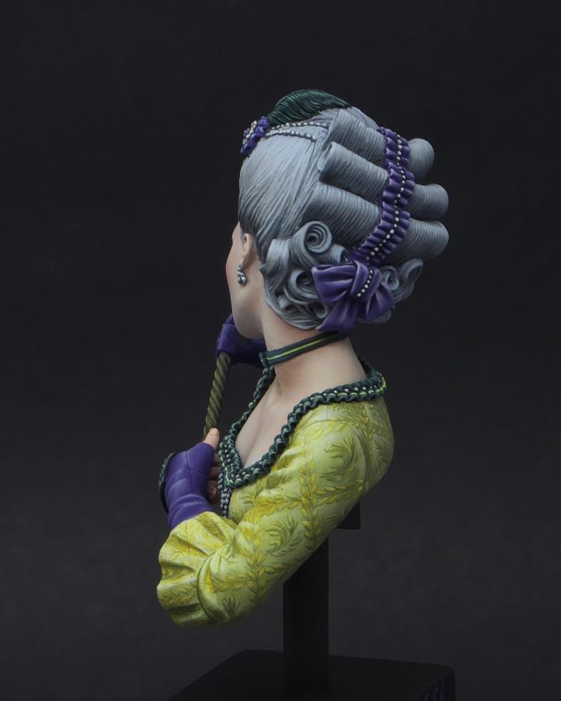 Vu sur Putty & Paint Masque12