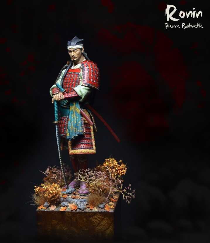 Vu sur Putty & Paint - Page 11 Ronin310