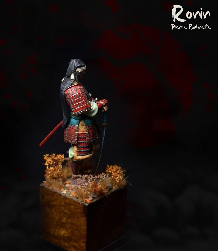 Vu sur Putty & Paint - Page 11 Ronin410