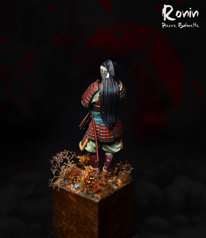 Vu sur Putty & Paint - Page 11 Ronin510