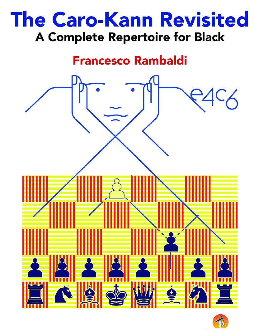 Francesco Rambaldi - The Caro-Kann Revisited (PDF+PGN+ePub) 2020 Ckr10