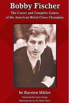 Bobby Fischer_Career & Complete Games of American World Champ Comp10