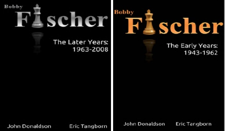 Bobby Fischer: The Early and Later Years - John Donaldson & Eric Tangborn  Fis10