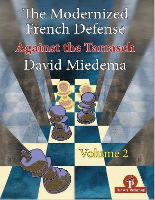 David Miedema_The Modernized French Defense Vol. 2 (PDF+PGN+ePub) 2020  Modfre11