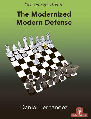 Modernized Modern Defense - Daniel Fernandez PDF+PGN+ePub Modmod10