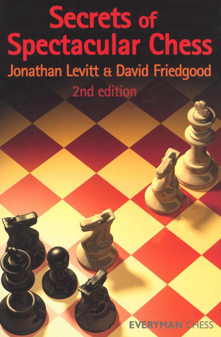 Secrets of spectacular Chess_Levitt & Friedgood Secret10