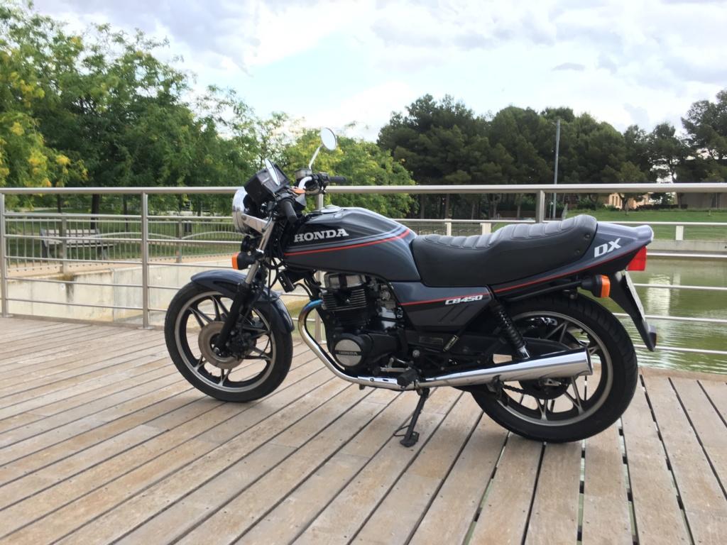 OS presentó mi nueva moto: Honda CB 450 DX Img_0511