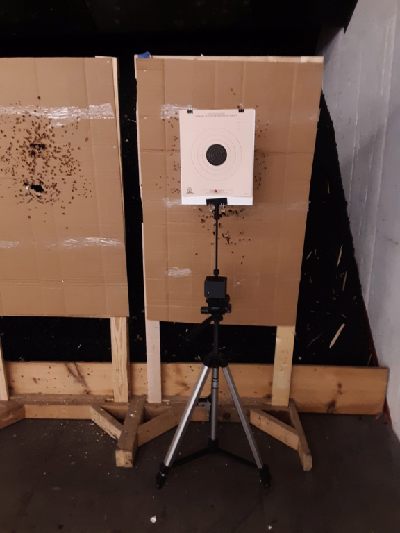 Bullseye Turning Target with voice command. Ask Santa to get you one Tt_pho10