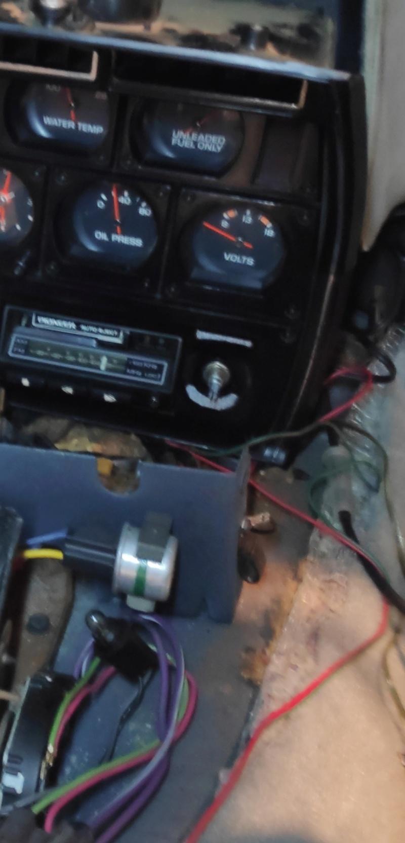 démontage auto radio Screen10