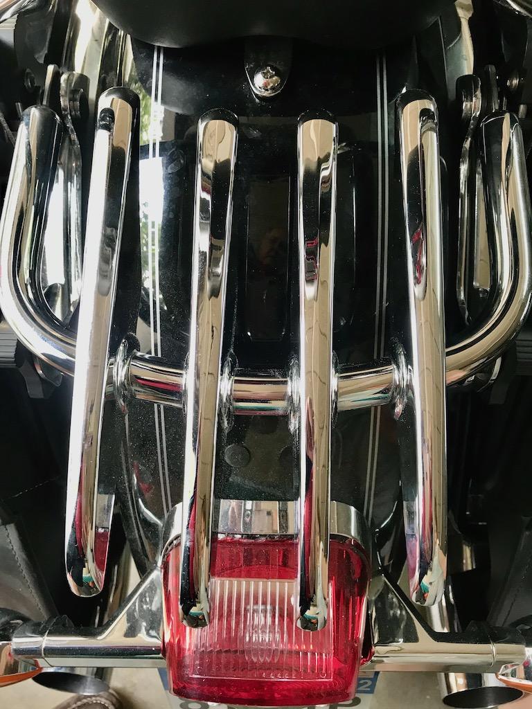 Réparation d'une fuite essence sur raccord rapide  Img_1512