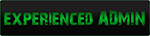 Experienced Admin