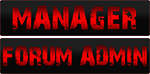 Manager & Forum Admin