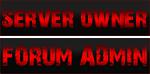 Server Owner & Forum Admin