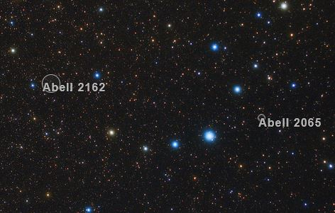 Abell2162 Couron11