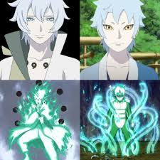 Teoria: Modo Sennin do Mitsuki Images11