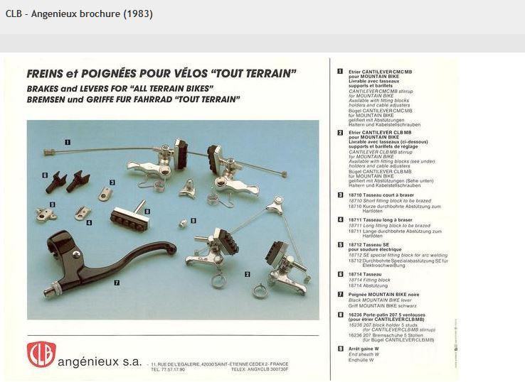 """Restauration ou renovation d'un velo de ville """"Mercier"""" - Page 4 Frein_10"""