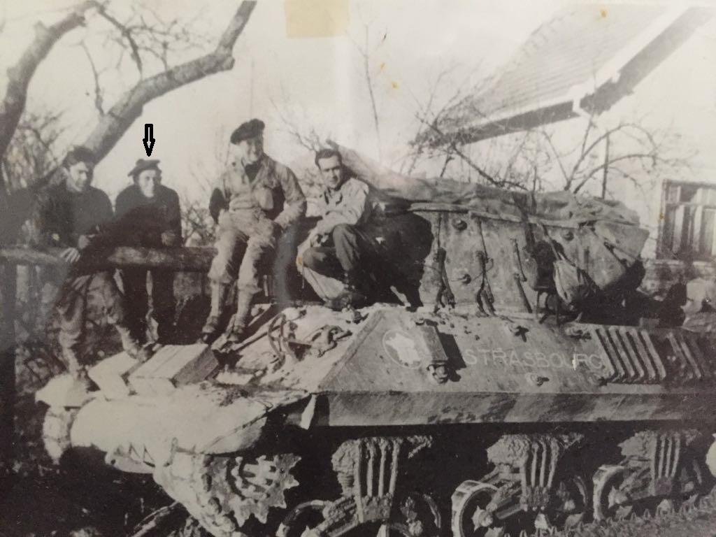 combat d'OBENHEIM / GERSTHEIM fin novembre 1944 - Page 2 Char-s12