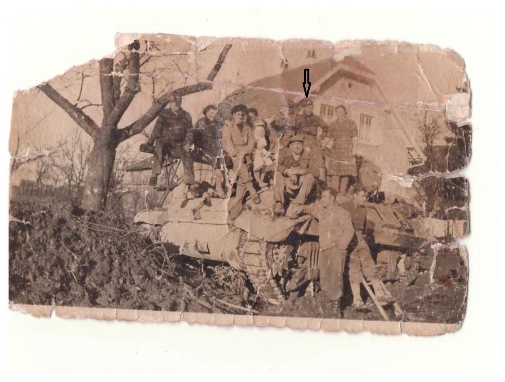 combat d'OBENHEIM / GERSTHEIM fin novembre 1944 - Page 2 Char-s13