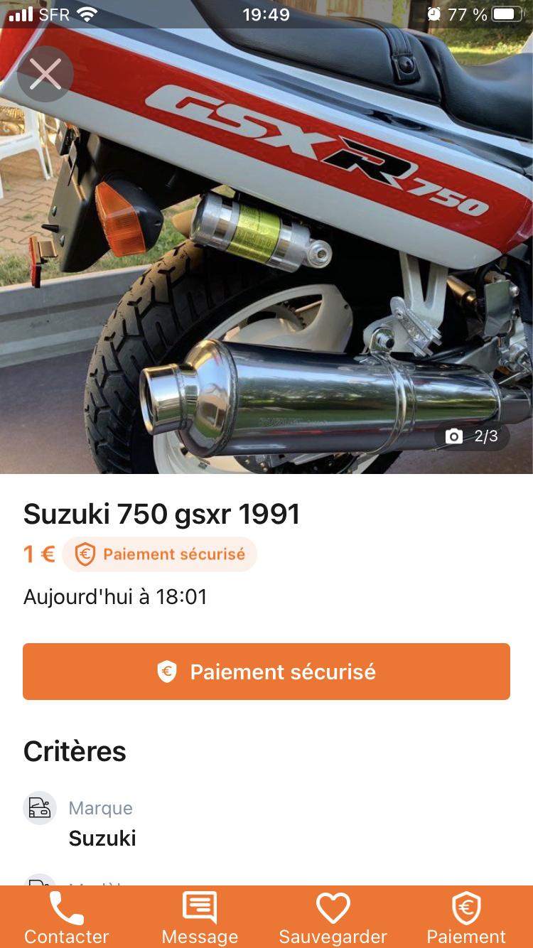 R sur Le boncoin/ ebay etc ... - Page 21 Ecf6a110