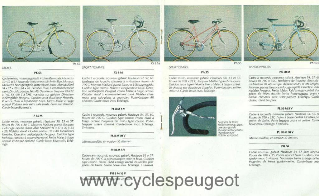 Peugeot Randonneur 0006-410